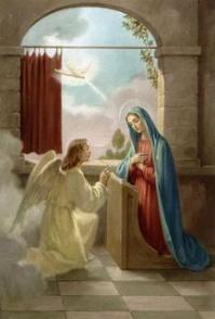 Rosary: Joyful Mysteries