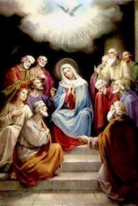 Rosary: Glorious Mysteries